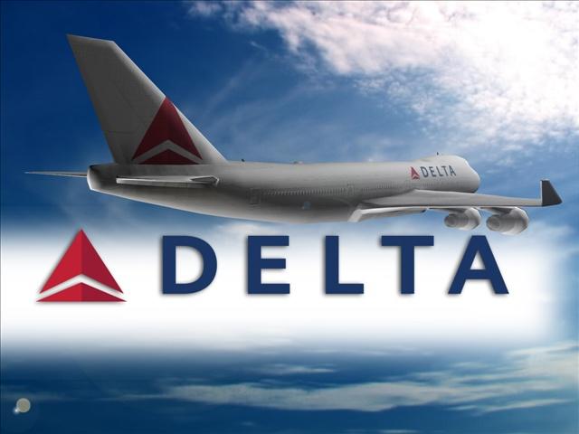 delta urban island cruise flights