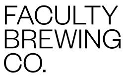 Faculty Brewing Co. Logo