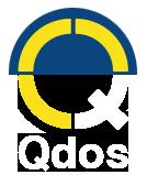 QDOS logo