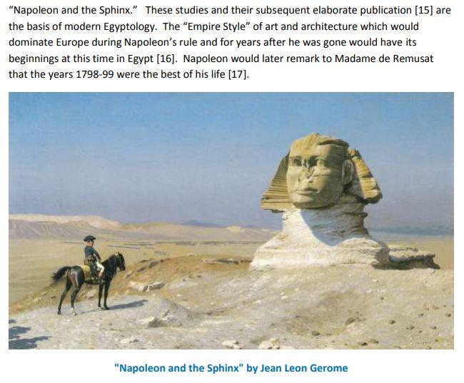 Napoleon Egypt