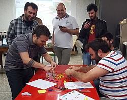 Game Prototyping Workshop
