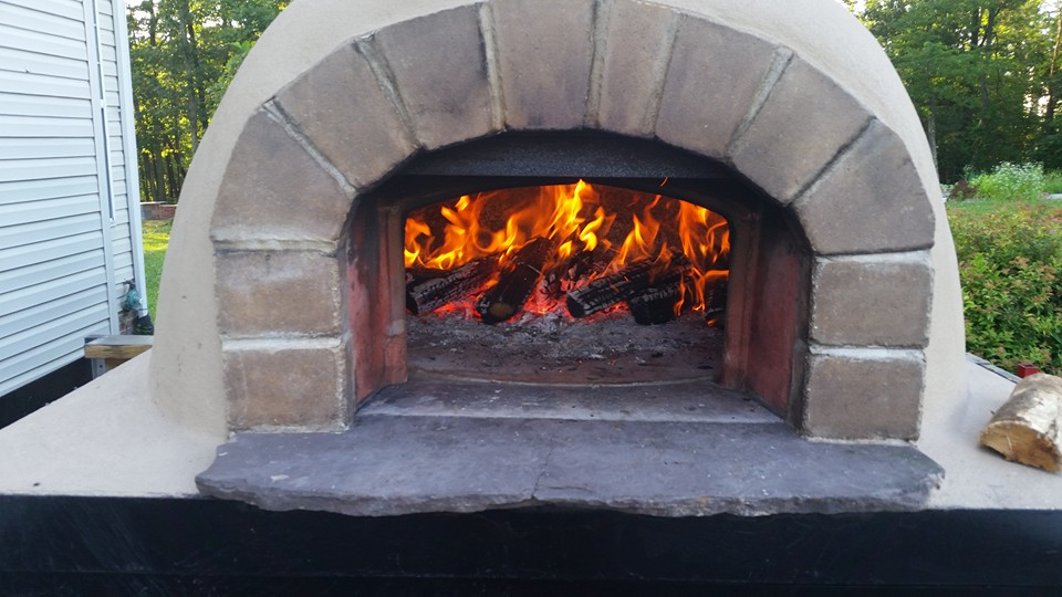 3Fires Oven