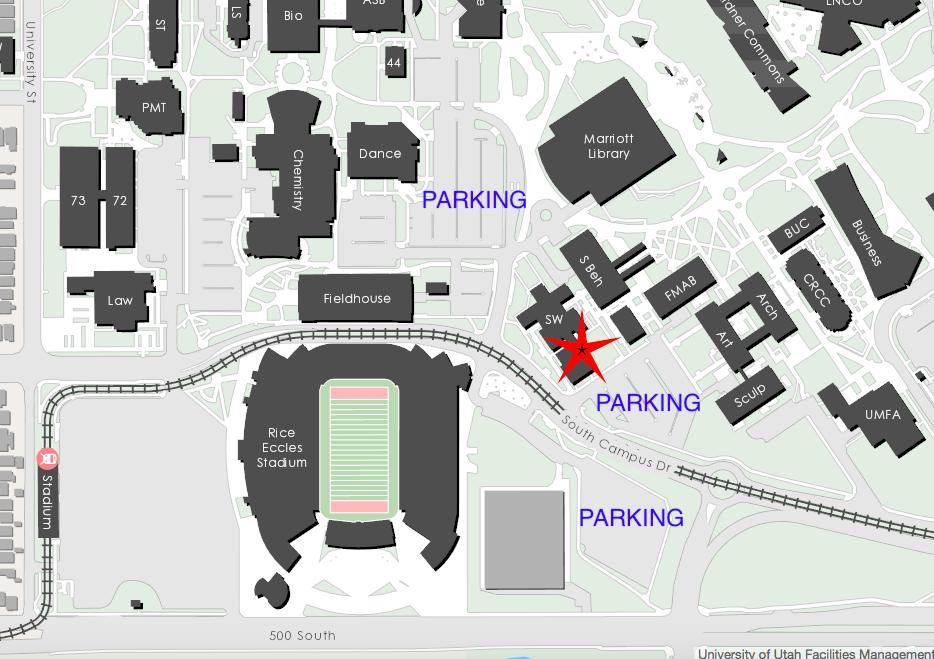 U of U Campus