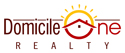 Domicile One Realty Logo