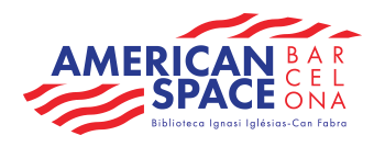 American Space (logotipo)