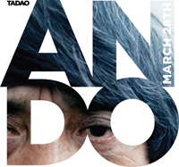 Tadao Ando Lecture at Cal Poly Pomona - March 28th 2012