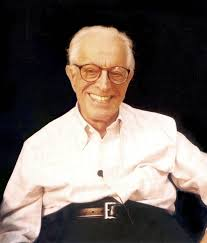 Albert Ellis Ph D