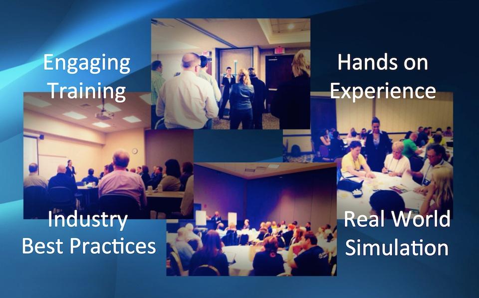 Agile Marketing Training Images