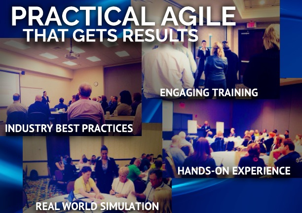 Practical Agile that Gets Results