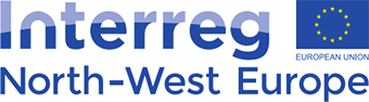 Interreg North West Europe Logo