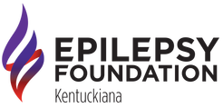 Epilepsy Foundation Kentuckiana Logo