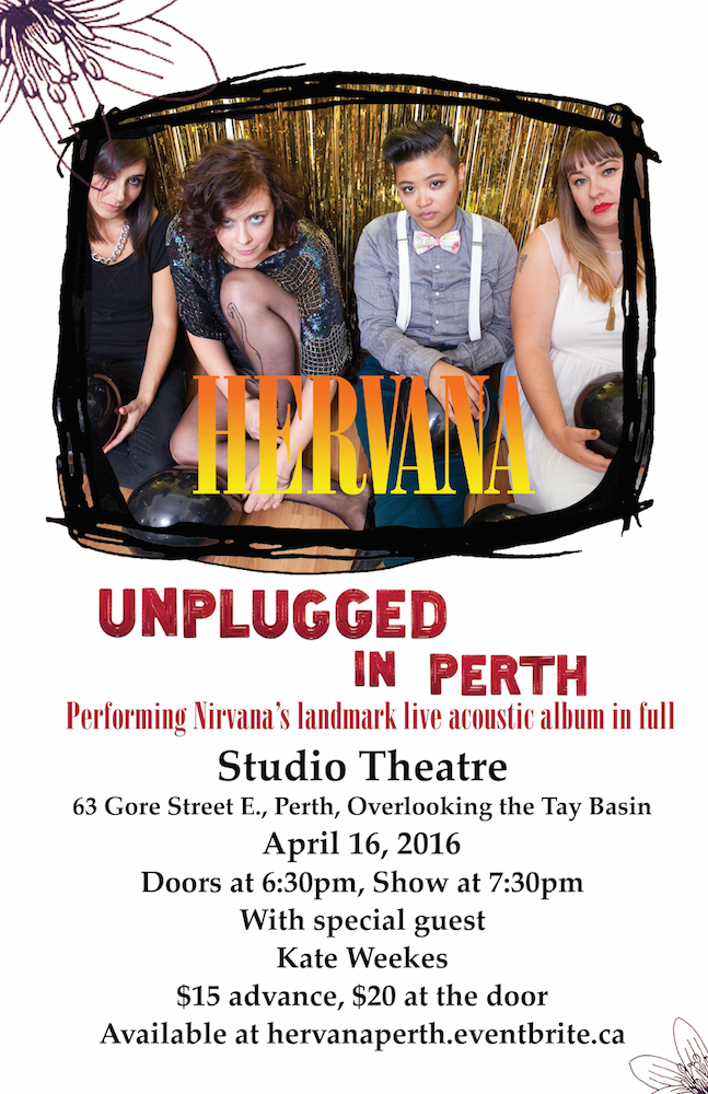 Hervana in Perth