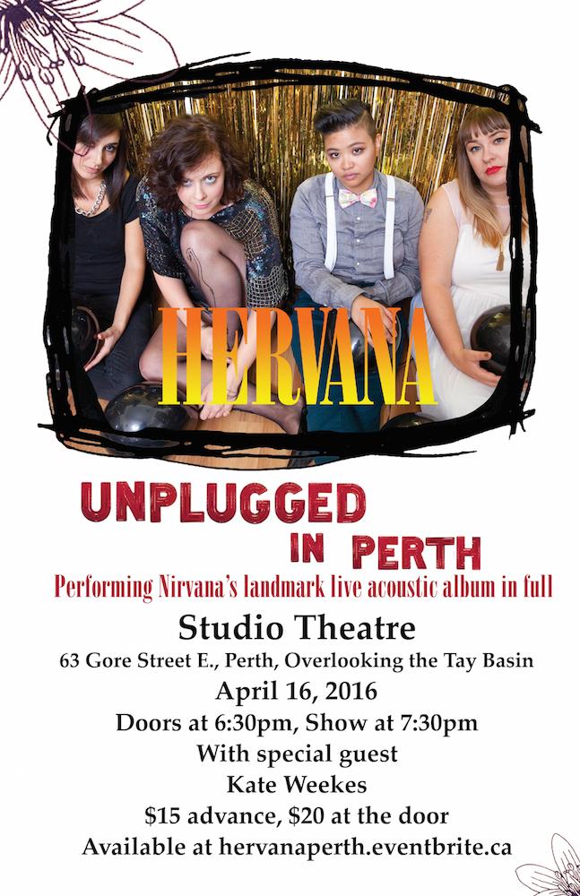 Hervana in Perth