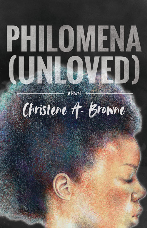 Front Book Cover of Philomena (Unloved)