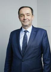 Bernard Fontana, CEO FRAMATOME