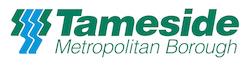 Tameside Metropolitan Borough Council Logo