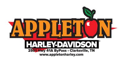 Appleton Harley