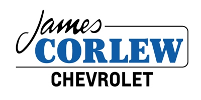 James Corlew Logo