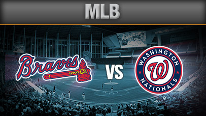 Braves vs. Nationals