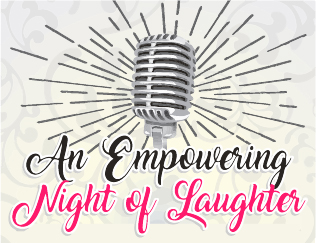 An Empowering Night of Laughter - Posh Able Events