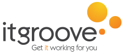 itgroove Professional Services Logo