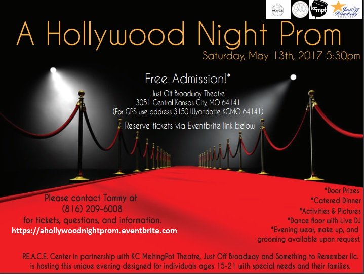 Eventbrite  Prom Tickets Design