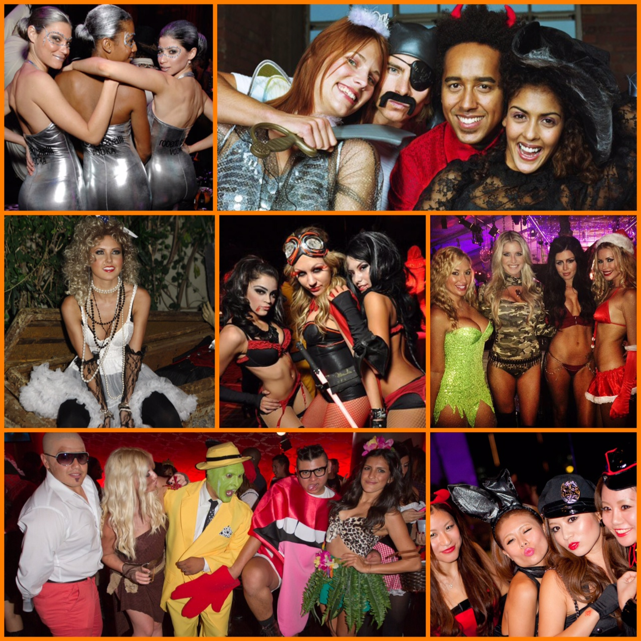 come party with over 600 people on all 3 levels as we sail on the beautiful and historical mississippi river this is the halloween party you dont want to - New Orleans Halloween Parties