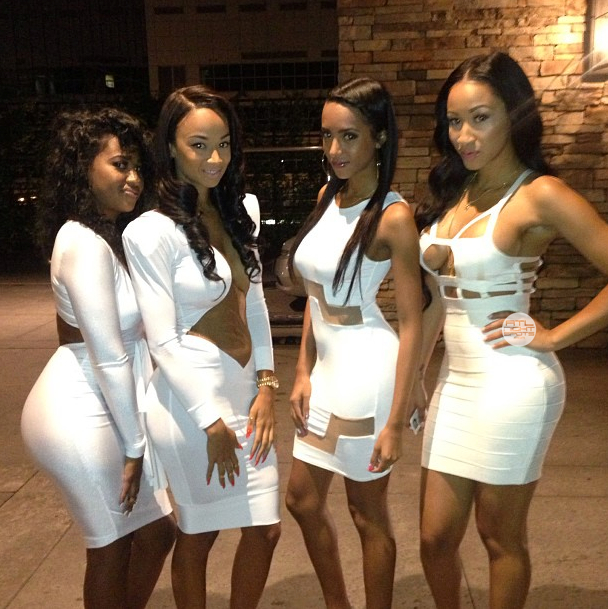 181c04801e2a Tickets for REGGAE MEETS SOCA The All White Affair in Atlanta from ...