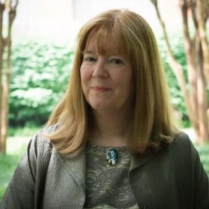 Catherine Clinton