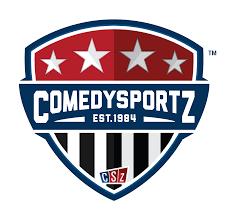 ComedySportz small