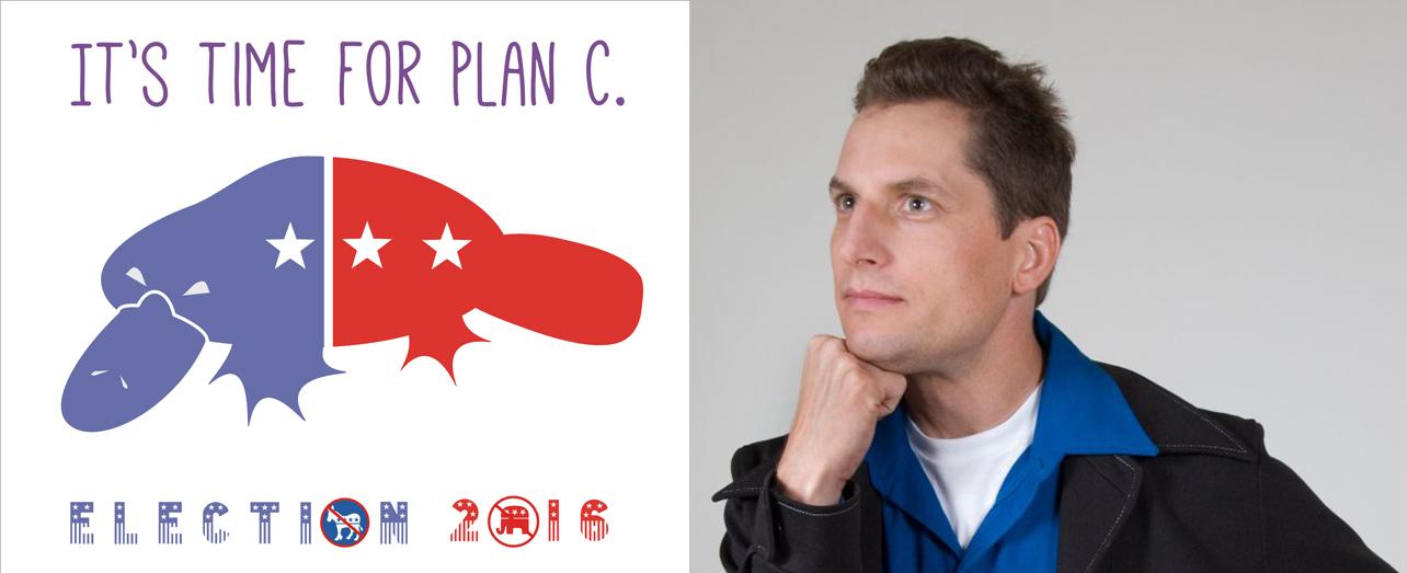 Robert Mac Plan C Sept 7 Show
