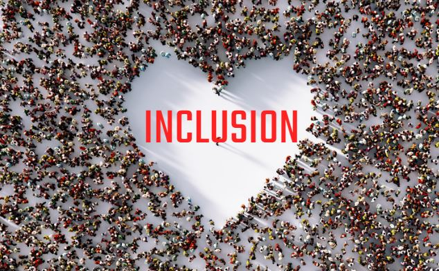 Inclusion and Love