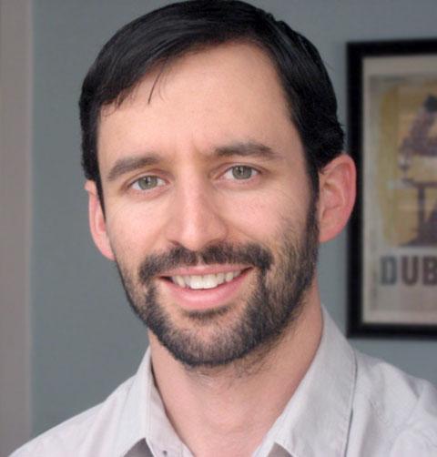 David Kadavy Design for Hackers Technori Live Chicago