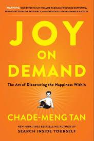 JoyOnDemand Book