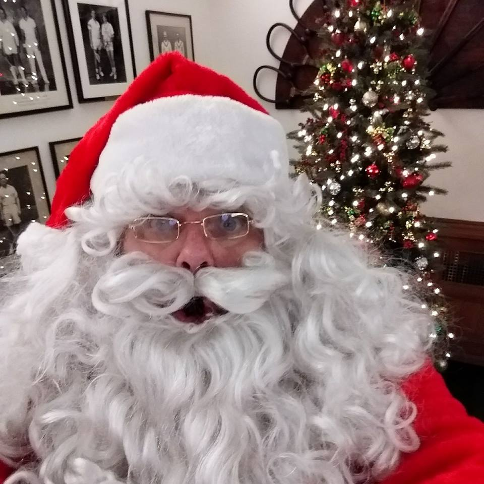 Breakfast With Santa Sing-A-Long and Elfprov 2018 Times Square NYC ...