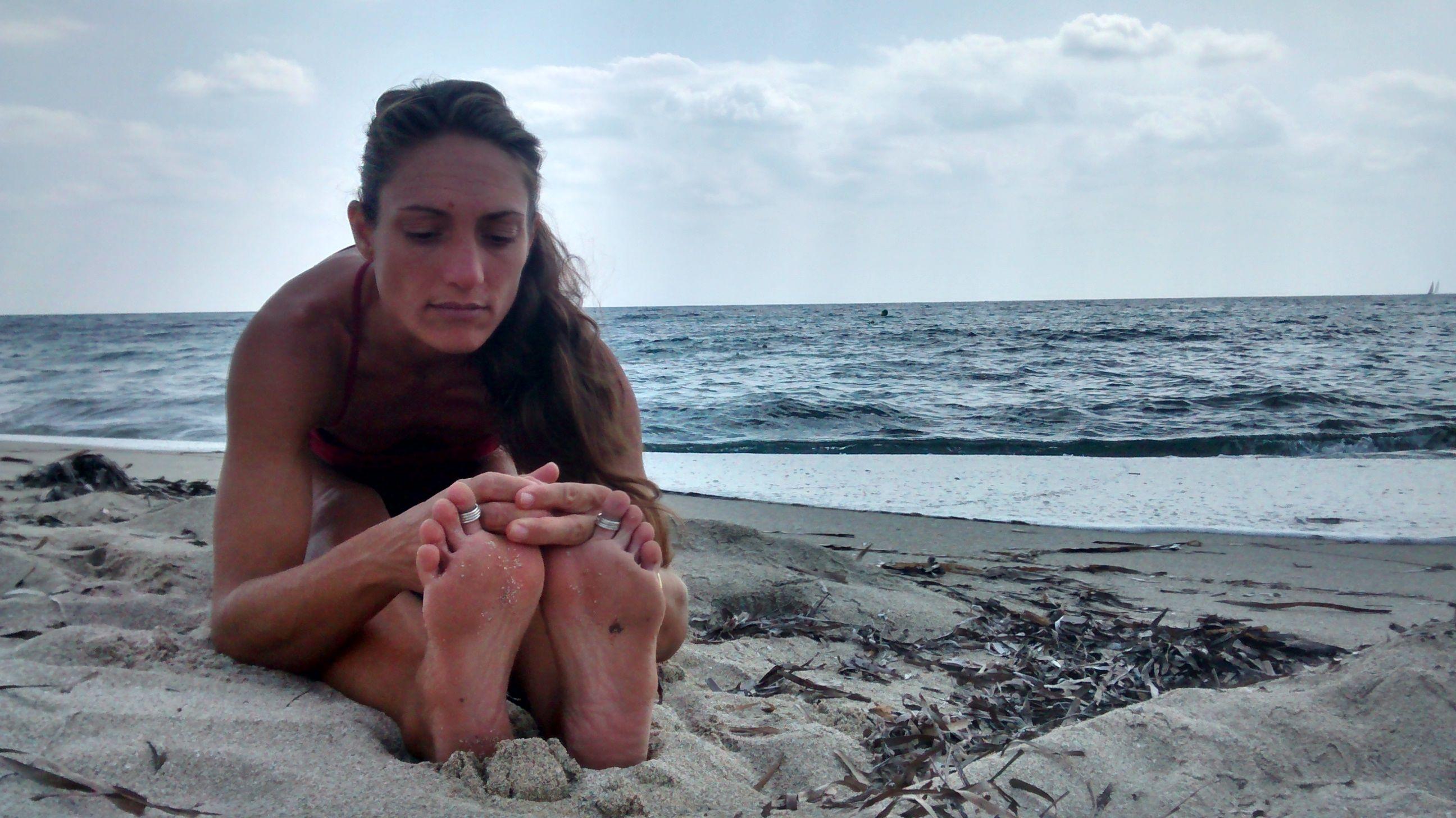 eva oller yogaone
