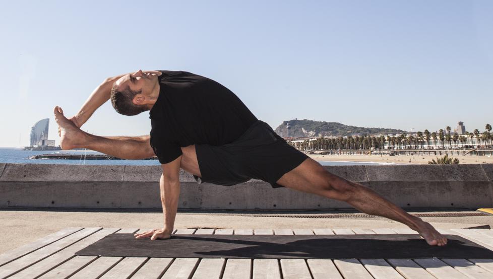 jordi canela yoga madrid