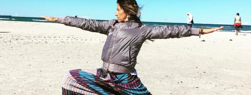 pati peguero yogaone