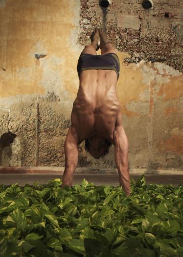 yiannis andritsos yogaone madrid