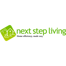 Next Step Living logo