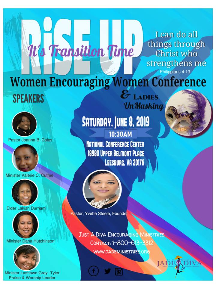 2019 WEW Conference