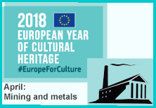 logo for the European Year of Cultural Heritage