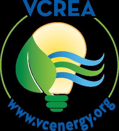 VCREA logo
