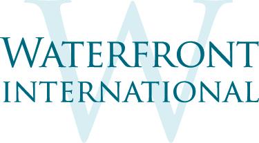 Waterfront International Logo