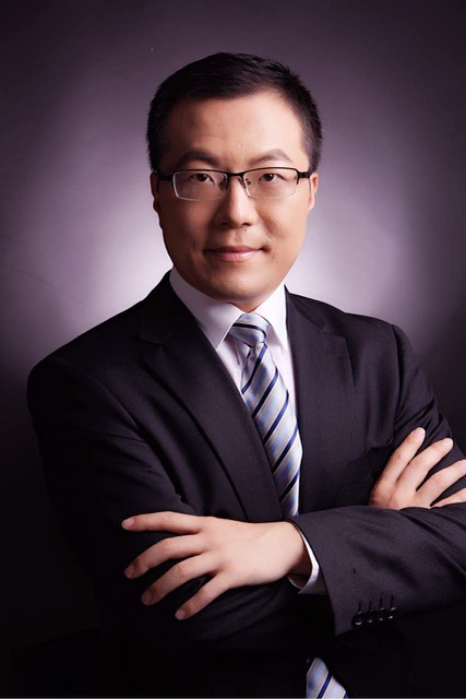 Dr Peng Hao