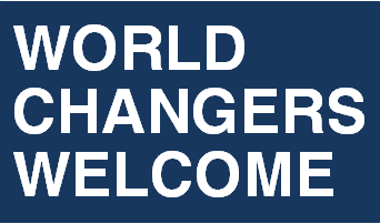 world changers welcome