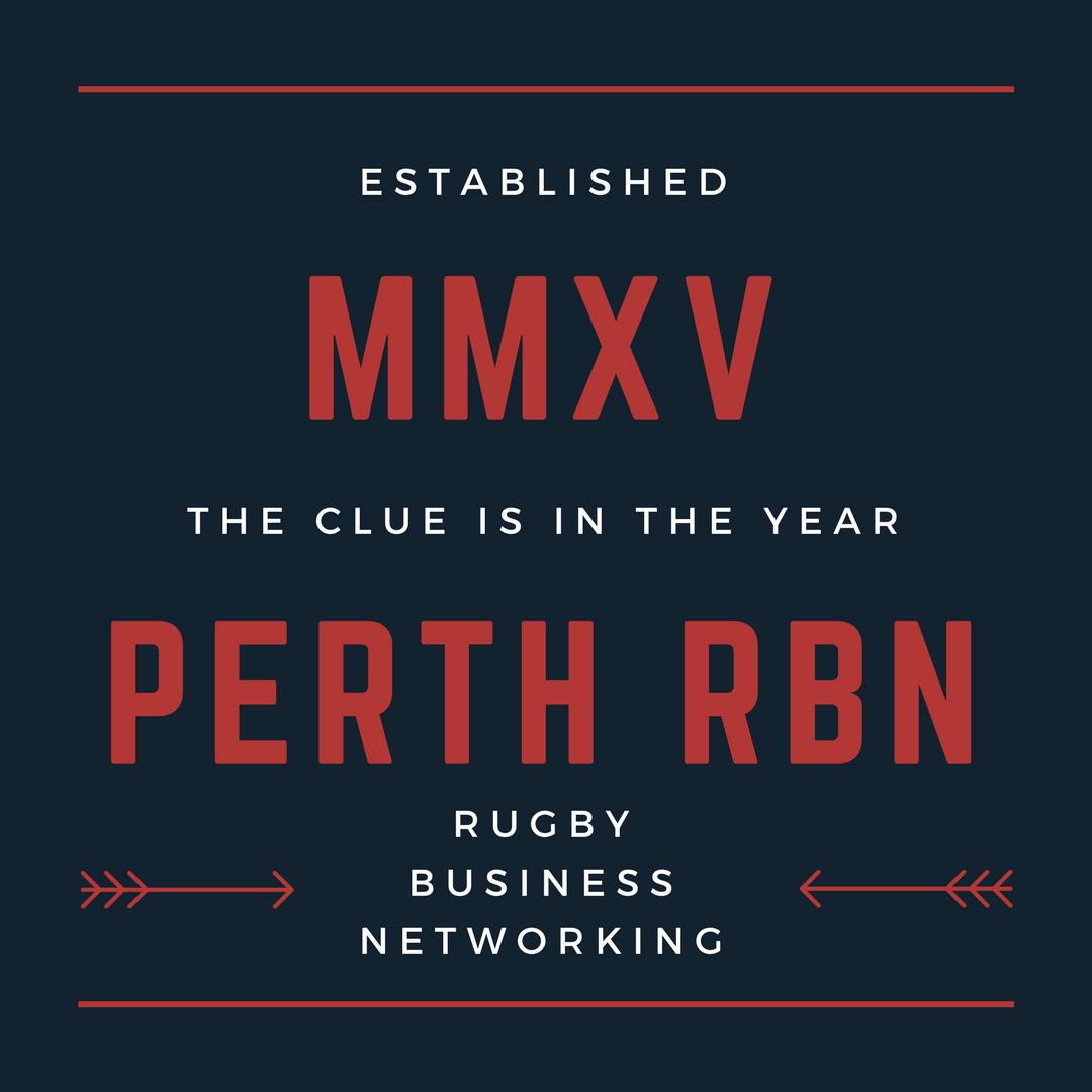 Perth RBN