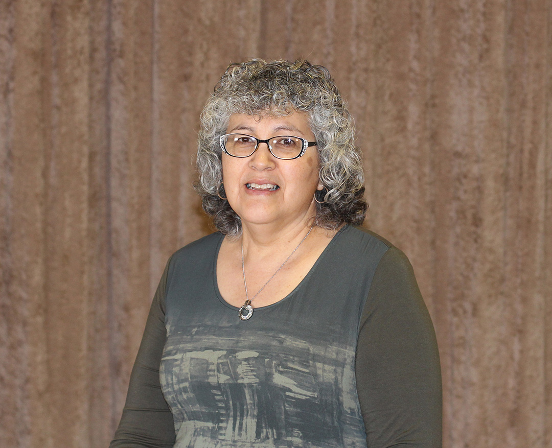 Councillor Margaret Sault