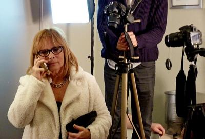 Participation atelier cinéma
