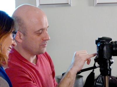 Participant Atelier cinéma